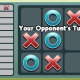 Multiplayer Tic Tac Toe
