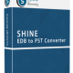 Shine EDB to PST Converter Software