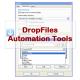 VeryUtils DropFiles Automation Tools