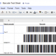 Sheets Linear Barcode Script for Google