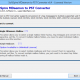 MDaemon to PST Conversion Tool