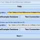 FoxPro Compare Two Tables & Find Differences Software