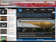 NASA Space Firefox Theme