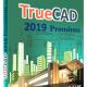 Truecad 2019 Premium 64 Bit