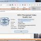 MSU Perceptual Video Quality Tool