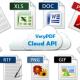 VeryPDF Cloud API Platform