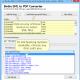 EMLX Files to PDF