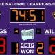 Volleyball Scoreboard Standard v3