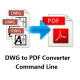 VeryUtils DWG to PDF Converter Command Line