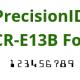 PrecisionID MICR E13B Fonts