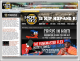 HOT97 Hip Hop Firefox Theme