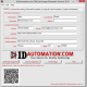 2D Barcode Image Generator
