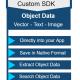 PDF Custom SDK