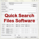 VeryUtils Quick Search Files