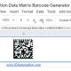 Sheets Data Matrix Script for Google