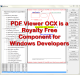 VeryUtils PDF Viewer OCX Component