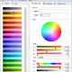 Cyotek Color Palette Editor