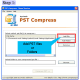 How To Compress Outlook 2010 PST Files