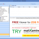 FREE Zimbra ZDB File Viewer