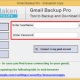 Softaken Gmail Backup